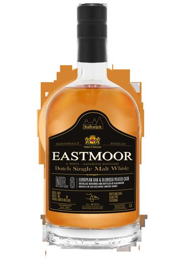 Eastmoor batch 6